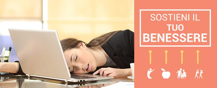 Ti senti debole e stanco? Scopri gli integratori giusti per te!