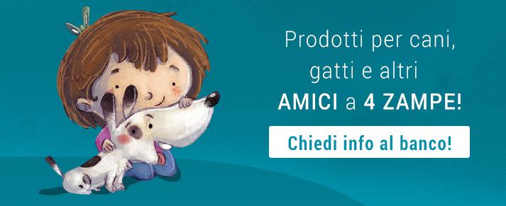 Scopri Pet Net, sito specializzato di prodotti veterinari!